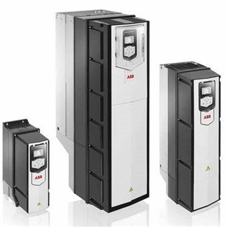 ABB ACS880-01-075A-2 Wall-mounted Single Drives ACS880-01-075A-2 Industrial Inverters
